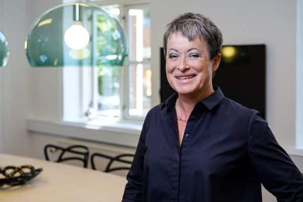 Hanna M. Lund