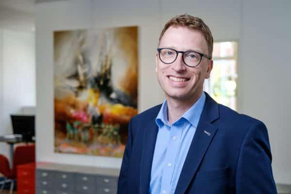 Martin Hänsche Larsen
