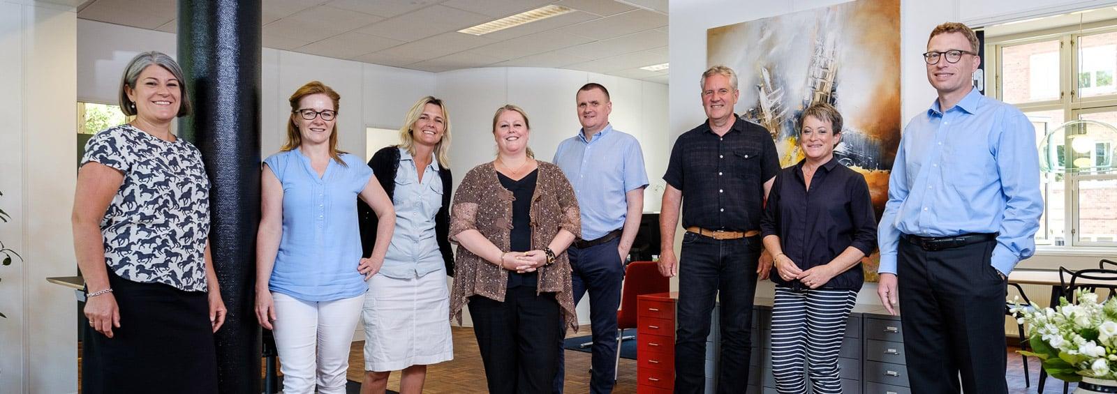 ABC Regnskab Team